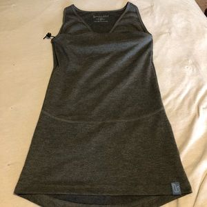 Lalabu Soothe Shirt Simple Gray